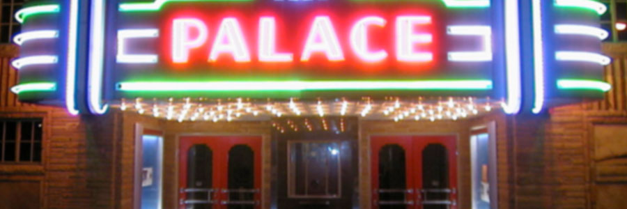 Crossville's Palace Theater